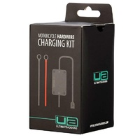Ultimateaddons 2 Amp Hardwire USB Cable Kit