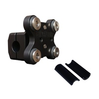 12mm Support Bar GPS Mount & 10mm Collar