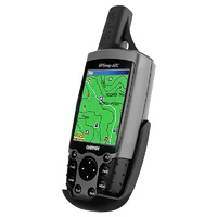 RAM Form-Fit Cradle Garmin Astro 220 GPS 60 GPSMAP 60 Series