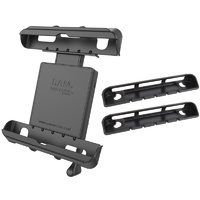 RAM Tab-Lock Locking Holder for Large Tablets