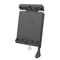"RAM Tab-Lock Locking Holder for 7""- 8 Tablets"