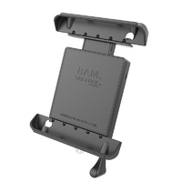 "RAM Tab-Lock Locking Holder for Apple iPad 9.7"" & 10"" Tablets"
